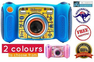 VTech Kidizoom Camera Pix, Blue/Pink Child Childrens Play Toy