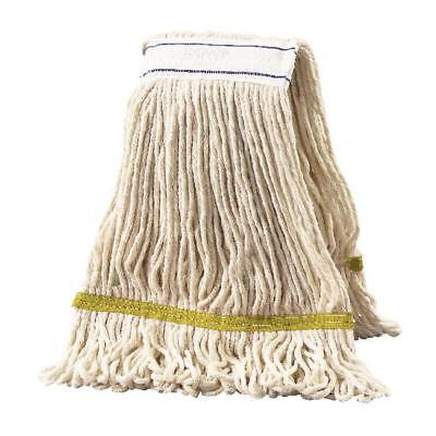 2Work 340g Multi Kentucky Mop Yellow Pack of 5 KDYE3405I