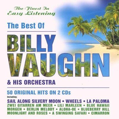 Vaughn, Billy-Very Best Of  (Us Import)  Cd New