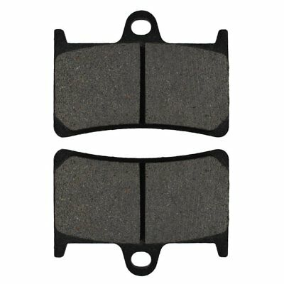 Brand New Motorcycle Brake Pads Front Disks  Set For FA252 Yamaha YZF-R1 YZF-R6