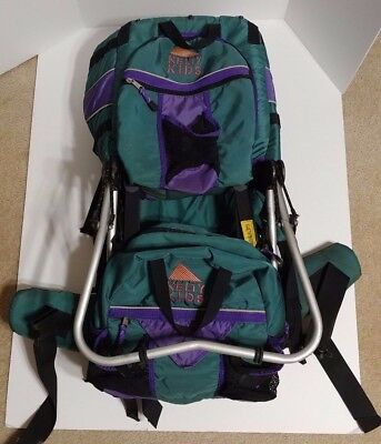 Kelty Kids Trek Light Baby Child Carrier Backpack Hiking Camping
