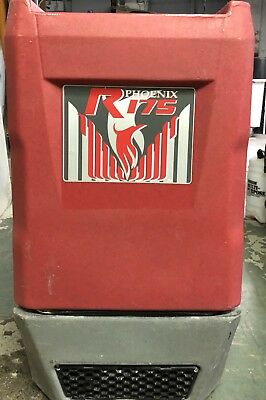 Phoenix R175 Dehumidifier low grain LGR portable