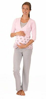 BNWT Maternity & Breastfeeding Pyjamas - Sizes 8,10,12,14,16,18,20,22 & 24