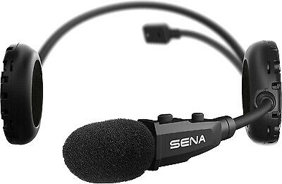 Sena 3S Boom Microphone Kit Single Pack 3.0 Open Face Stereo Headset P/n 3S-B