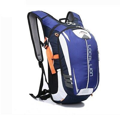 New Motorcycle Cycle Riding Backpack 18L MTB Outdoor Breathable Riding Cycling