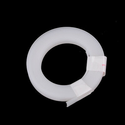 New 150cm*8mm Cutting Plotter Blade Strip Protection Guard Tape Vinyl Cutter 8fP
