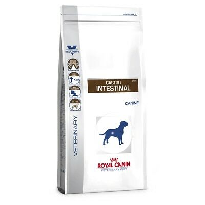 Royal Canin VET DIET  Gastro Intestinal GI 25 2kg