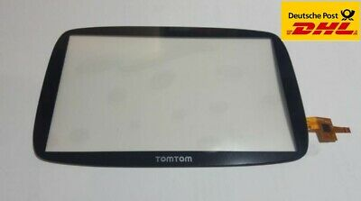 TOMTOM 4FL60 4FA60 TOUCH SCREEN TOUCHSCREEN DIGITIZER GLAS  für LCD display
