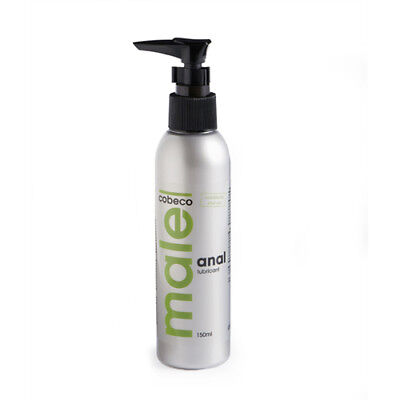 COBECO - MALE MALE Cobeco Lubricant Anal 150ml - Anal Lubes