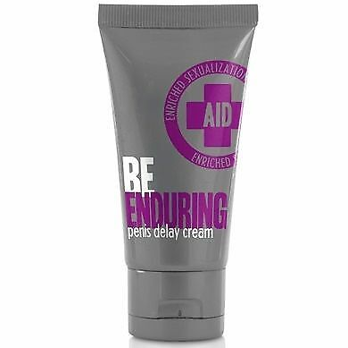 COBECO VELV'Or AID BE ENDURING PENIS DELAY CREAM 45 ML - Delayers