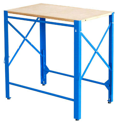 établi de chantier pliable - 300 kgs - OUT-0013235-S04