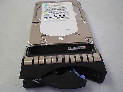 "IBM 44W2244-600GB 15Krpm 6Gbps SAS 3.5/"" HOT SWAP HDD WITH TRAY Factory Sealed"