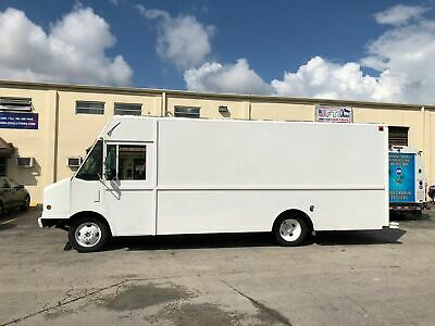 Food Truck ready to BUILD!!!