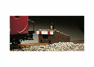 LGB - 10310 - Track Bumper, Lighted - G Scale 1:22.5