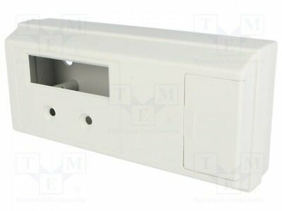 1 pcs Enclosure: for devices with displays; X:170mm; Y:82mm; Z:47mm