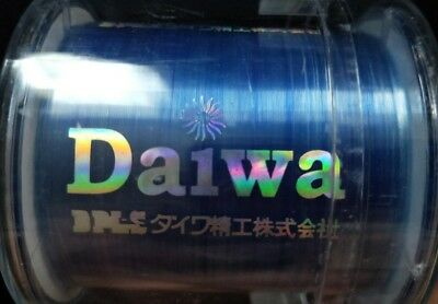 In Pursuit Daiwa Line 500M Rolls 4-35Lbs !!