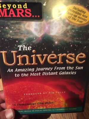 NIB The Universe An Amazing Journey From the Sun to the Most Distant Galaxies