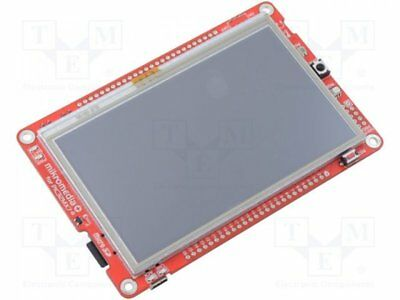"1 pcs Display: TFT; 4.3""; 480x272; Controller: SSD1963"