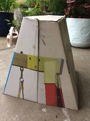 swing set parts Beam Joiners & A Frame Brackets Painted Steel New