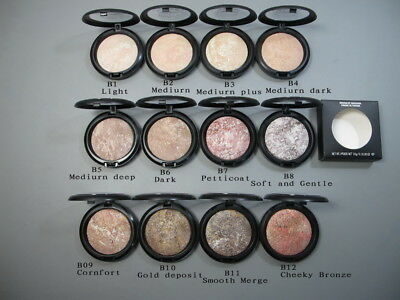 Mac Mineralize Skinfinish Powder Natural 10g - choose ur Shade!