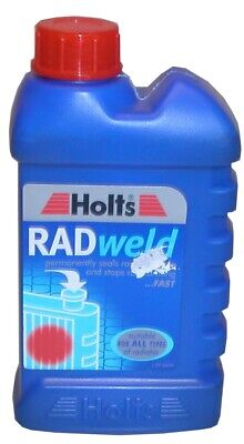 Radiator Leak Sealant Liquid (250ml)