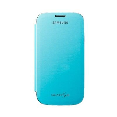 100% Original Samsung Galaxy S3 mini Flip Cover Case LSKW-5819 Hülle Tasche
