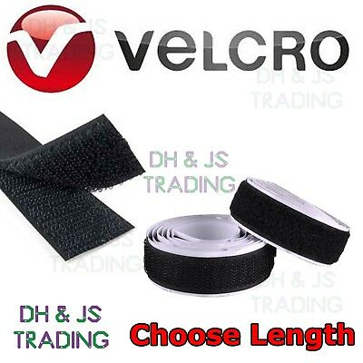 VELCRO® Brand Heavy Duty Stick On ULTRA-MATE® Self Adhesive Tape 20mm Wide