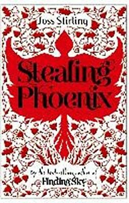 Stealing Phoenix, Joss Stirling