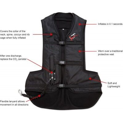 Point Two Air Jacket -  Pro Air 2