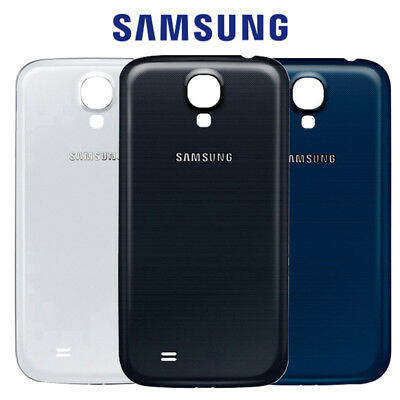 New Replacement Housing Battery Back Cover Case for Samsung Galaxy S4 i9505