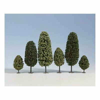 NOCH - 26301 - (D)Deciduous Trees, 25 pieces, 6,5 - 11 cm high