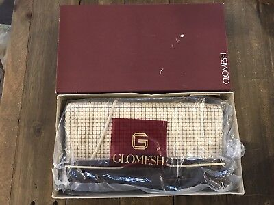 Genuine Glomesh Vintage Bag - Never Used!