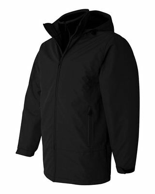 Weatherproof Commander Jacket 2821 -100% textured polyester shell with polyester