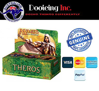 Magic the Gathering - Theros Booster Box  (Factory Sealed)