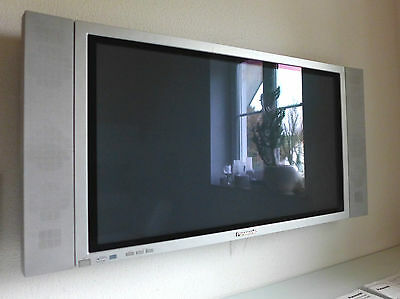 panasonic 50 zoll plasma tv th 50pv60e sehr gut eur 300 00 picclick de. Black Bedroom Furniture Sets. Home Design Ideas