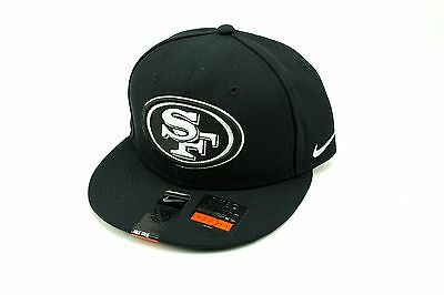 82ad866ccd6 New NFL Nike Laser Pulse True Dri-FIT Snapback Mens Adjustable Cap Hat.