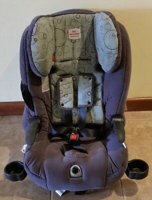 Child Seat for Car - Safe and Sound Maxi Rider AHR