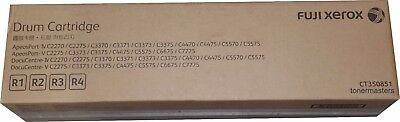 CT350851 Genuine Fuji Xerox Drum Cartridge for C2270/C2275/C3370/C3371/C5570