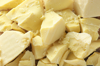 Cocoa Butter -Cacao- Unrefined  Skin-Care 25G-750G Pure Natural Food cooking