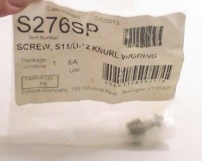 EDLUND S276SP Replacement Screw for S-11 Can Opener - Prepaid Shipping
