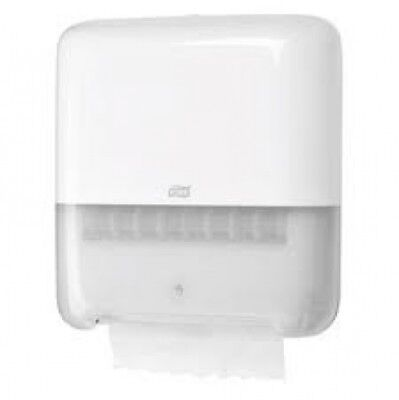 Tork Sca Elevation H1 551000 Matic Hand Towel Roll Dispenser White Abs Plastic