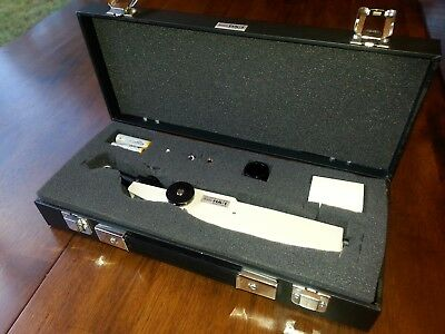 Kowa HA-1 Tonometer, PRACTICALLY NEW, GREAT CONDITION, Works Perfect!