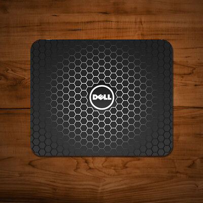 Dell Hex Mouse Mat Mac PC Gaming Game Gamers Graphics Laptop Desk Pad UK