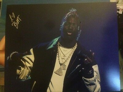Lil yachty meet and greet november 11 tuscaloosa alabama druid city lil yachty in person autographed signed 11x14 photo from cd meet greet m4hsunfo