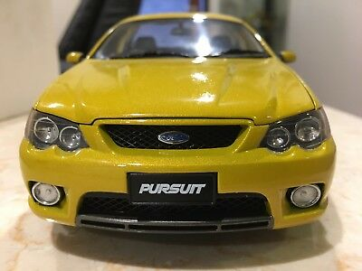 1/18 Acid Rush  Ford Falcon BA FPV Ute c.c Model
