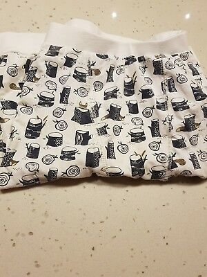 Seed Heritage  baby tights 12-18 months
