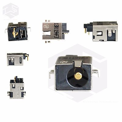 For Asus X301A X401A X501A DC Power Jack Socket Connector Port new in stock