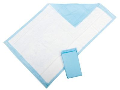 Large 60x90cm Disposable Incontinence Bed pads - Multiple Listing