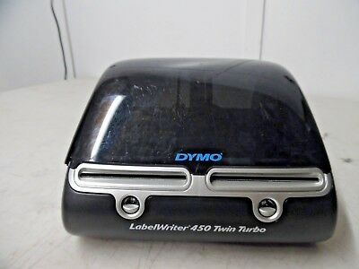 Dymo LabelWriter 450 Twin Turbo Label and Postage Thermal Printer