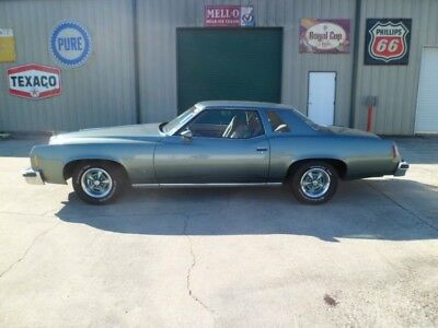 1977 Pontiac Grand Prix LJ -- 1977 Pontiac Grand Prix LJ  400 CI V8 Automatic P/S P/B Cold A/C Very Nice Car!!